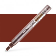 Montana : Acrylic : Marker : 0.7mm : Shock Brown