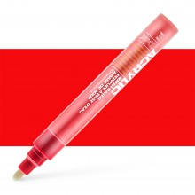 Montana : Acrylic : Marker : 2mm : Shock Red