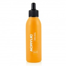 Montana : Acrylic : Refill : 25ml : Shock Orange