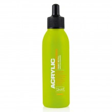 Montana : Acrylic : Refill : 25ml : Shock Green Light