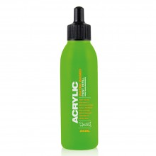 Montana : Acrylic : Refill : 25ml : Shock Green