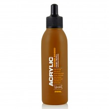 Montana : Acrylic : Refill : 25ml : Shock Brown