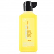 Montana : Acrylic : Refill : 180ml : Shock Yellow Light