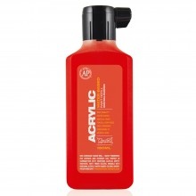 MONTANA : ACRYLIC : REFILL : 180ML : SHOCK RED
