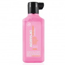 Montana : Acrylic : Refill : 180ml : Shock Pink Light