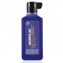 MONTANA : ACRYLIC : REFILL : 180ML : SHOCK BLUE DARK