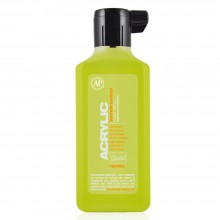 Montana : Acrylic : Refill : 180ml : Shock Green Light
