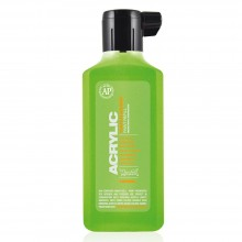 Montana : Acrylic : Refill : 180ml : Shock Green