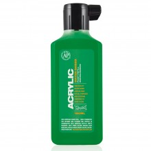 Montana : Acrylic : Refill : 180ml : Shock Green Dark