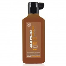 Montana : Acrylic : Refill : 180ml : Shock Brown