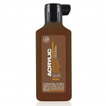 Montana : Acrylic : Refill : 180ml : Shock Brown Dark