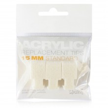 Montana : Acrylic : Replacement Tip For Marker : Pack Of 3 : 15mm