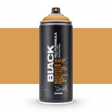 Montana : Black : 400ml : Topaz : By Road Parcel Only