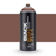 Montana : Black : 400ml : Maroon (By Road Parcel Only)