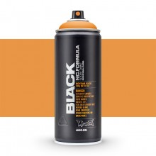 Montana : Black : 400ml : Clockwork Orange (By Road Parcel Only)