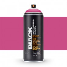 Montana : Black : 400ml : Punk Pink : Ship By Road Only