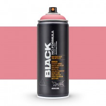 Montana : Black : 400ml : Pink Leade (By Road Parcel Only)