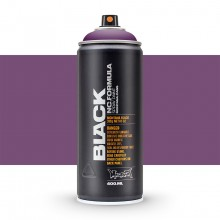Montana : Black : 400ml : Galaxy : Ship By Road Only