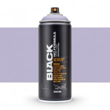 Montana : Black : 400ml : Lavender : By Road Parcel Only
