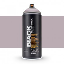 Montana : Black : 400ml : Gut : Ship By Road Only
