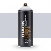 Montana : Black : 400ml : Edelgard (By Road Parcel Only)