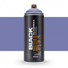 Montana : Black : 400ml : Irmgard (By Road Parcel Only)