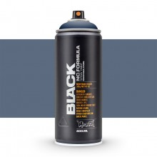 Montana : Black : 400ml : Dark Indigo (By Road Parcel Only)