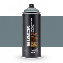 Montana : Black : 400ml : Seal (By Road Parcel Only)