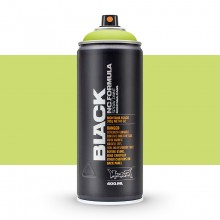 Montana : Black : 400ml : Wild Lime : Ship By Road Only