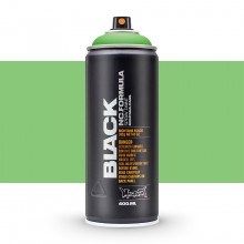 Montana : Black : 400ml : Irish Green