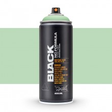 Montana : Black : 400ml : E2E Green