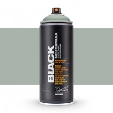 Montana : Black : 400ml : Mist : Ship By Road Only