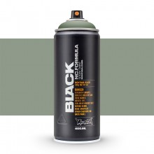 Montana : Black : 400ml : Storm (By Road Parcel Only)