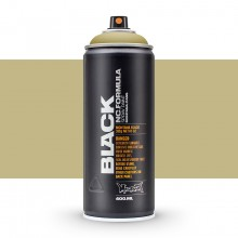 Montana : Black : 400ml : Hemp (By Road Parcel Only)