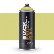 Montana : Black : 400ml : Pear Green (By Road Parcel Only)