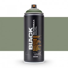 Montana : Black : 400ml : Toad (By Road Parcel Only)