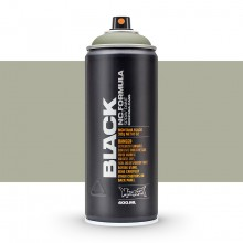 Montana : Black : 400ml : Murdock (By Road Parcel Only)