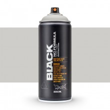 Montana : Black : 400ml : Mouse (Road Shipping Only)