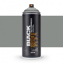 Montana : Black : 400ml : Rhino (By Road Parcel Only)