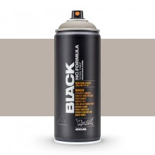 Montana : Black : 400ml : Lennox (By Road Parcel Only)