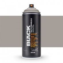 Montana : Black : 400ml : Lambrate : By Road Parcel Only