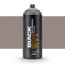 Montana : Black : 400ml : Industriilor : By Road Parcel Only