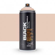 Montana : Black : 400ml : Skin : By Road Parcel Only