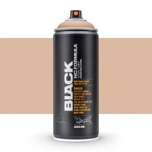 Montana : Black : 400ml : Cremino : By Road Parcel Only