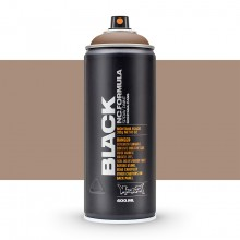 Montana : Black : 400ml : Chocolate : Ship By Road Only