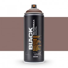 Montana : Black : 400ml : Jawa (By Road Parcel Only)