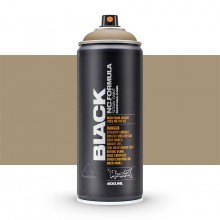 Montana : Black : 400ml : Syrian : Ship By Road Only