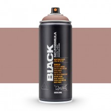 Montana : Black : 400ml : After