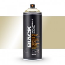 Montana : Black : 400ml : Gold (By Road Parcel Only)