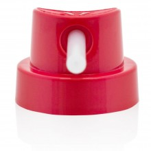 Montana : Needle Cap Red/Transparent